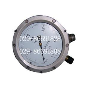 YTT-150B、C、D、E差动远传压力表