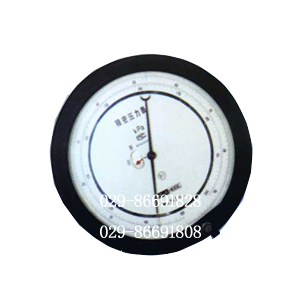 西安仪表厂压力表CM6、CM8 ½、CM12、CMM型精密压力表