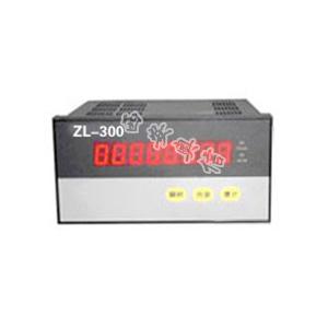 zl-3000智能流量积算仪接线图