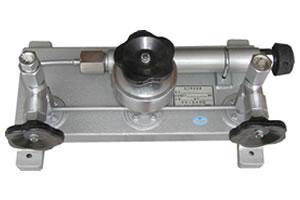 压力表校验器西安仪表厂271.01压力校验器