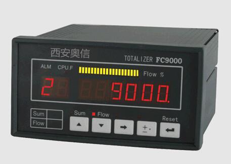 FC9000双路流量积算仪,FC9000-0A,FC9000-2A