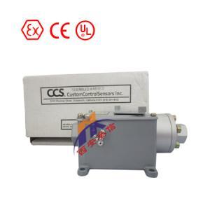 美国CCS机械式压力开关604G3压力控制器