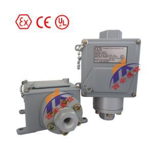美国CCS压力开关压力控制器604G11