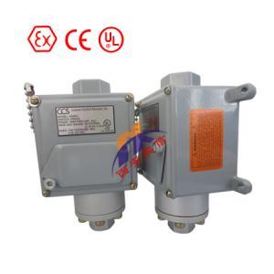 美国CCS机械式压力控制器604G2CCS压力开关