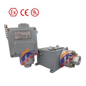 美国CCS压力开关604G1逻辑开关压力控制器