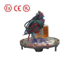 美国CCS差压开关675D8002压力控制器逻辑开关