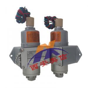 美国CCS防爆不锈钢压力开关646GZE5-7011压力控制器
