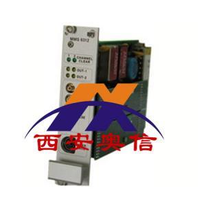 德国EPRO MMS6350 测量模块 TSI卡键