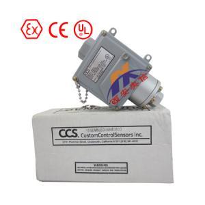美国CCS活塞式压力开关604P15CCS压力控制器CCS绝压开关604PM15
