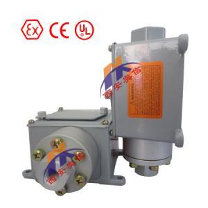美国CCS压力开关604G3通用型开关机械式压力控制器604GM3