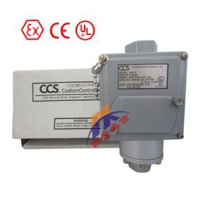604G5美国CCS开关美国CCS压力控制器逻辑开关604GM5