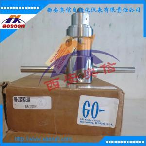 美国GO电伴热减压器 GO减压阀H2-1Z55Q3E111
