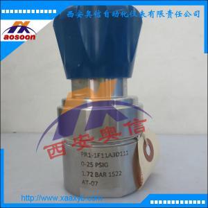 PR1-1F11A3D111  美国GO减压阀 减压器