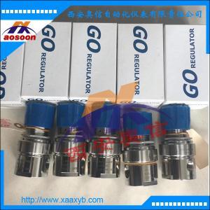 PR1-1B11A3E111美国GO氢气减压阀
