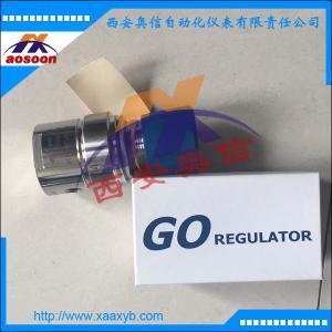 美国GO减压阀PR1-1C11H3G111