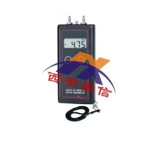 美国dwyer压差计475-1-FM空气压力计