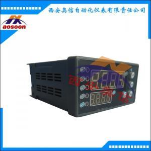 PID控制器AXSC6-CHT2C1 智能调节仪