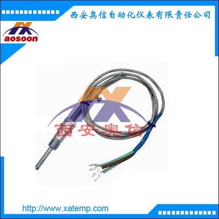 压簧热电偶WRNT-01 WRET-01