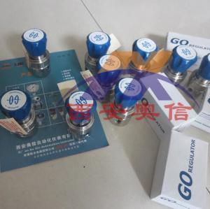 美国GO减压器 PR1-7Q11B5C161 GO减压阀
