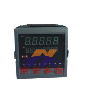 虹润 NHR-5610A-27/14/14-0/X/2/D1/1P-A 热量积算控制仪