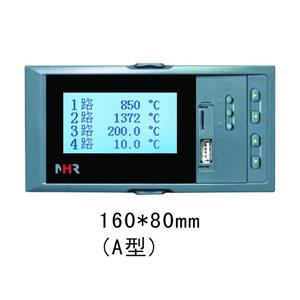 NHR-7500液晶手操器说明书 NHR-7500R 手动操作器