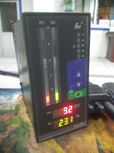 昌辉LED智能手操器SWP-ND835昌辉SWP-NT835接线