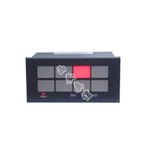 香港昌辉报警器SWP-X803八路闪光报警器