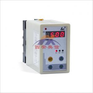 香港昌辉SWP-201TR单路温度变送器 热电阻温度变送器