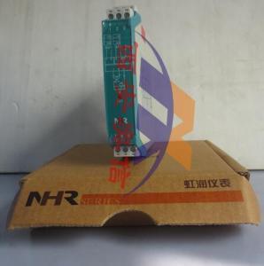 虹润NHR-M32-X-14/14-0/0-D 智能温度变送器 NHR-M32