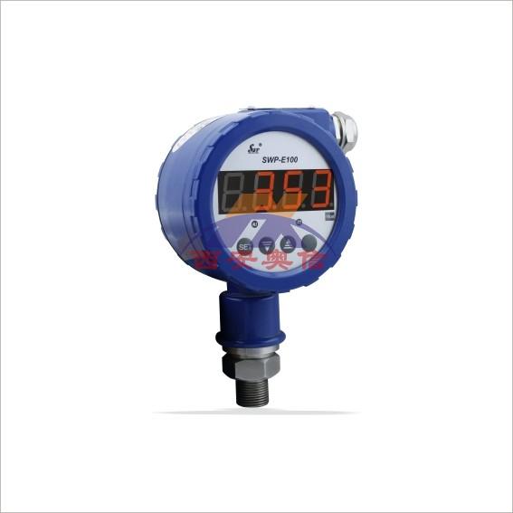 SWP-EY100现场LED显示压力变送器控制器