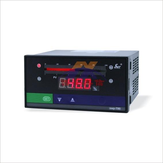 SWP-LED系列单回路数字/光柱显示控制仪