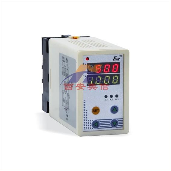SWP-20TR热电阻温度变送模块SWP-202TR昌辉SWP-201TR