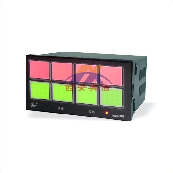 SWP-X803-N闪光报警控制仪