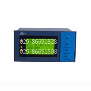 DY21WL0662P液晶热水专用流量积算仪DY2000(WL