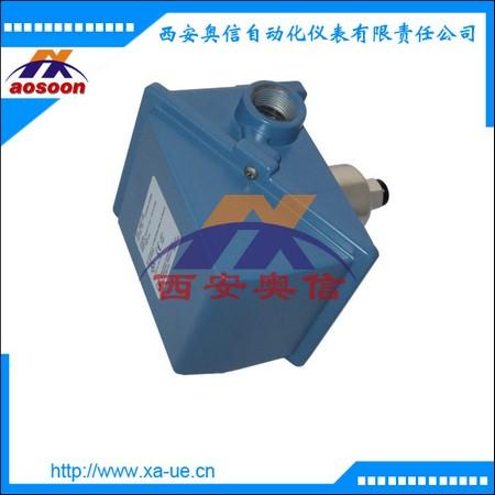 J402-126黄铜管压力开关J402-134/137/156/164尺寸及参数