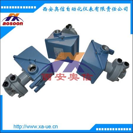 H400K-455 内部可调差压开关 H400K-456/457参数及尺寸