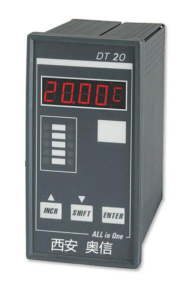 DT20-12A智能数显仪